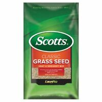Seed Grass Spreader Fertilizer Broadcast Push Cart Lawn
