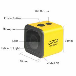 CADDX Orca 4K Mini FPV Camera