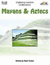 Mayans & Aztecs: Exploring Ancient Civilizations