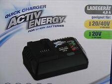 Activ Energy Ladegerät / Ferrex - Neu !!