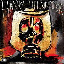 Hank Williams III, Hank Williams 3 - Hillbilly Joker [New CD] Explicit