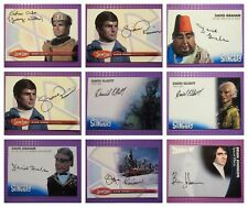 Unstoppable Cards - Limited Edition Autographed Card - Reduced Prices **New**