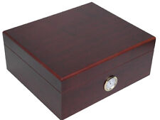 HUMIDOR POUR 25 CIGARES CAVE A CIGARES NUEVE