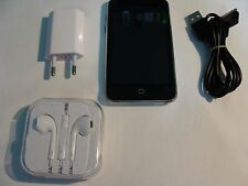Apple-iPod-touch-2th-Generation-Black-16GB-Working-Condition