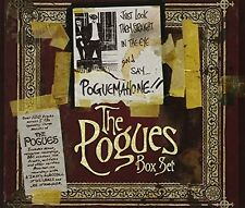 The Pogues - Just Look Them Straight In The Eye And Say... PogueMahone!! [CD]