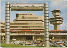 BERLIN - FLUGHAFEN TEGEL - AEROPORTO (GERMANIA)