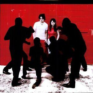 The White Stripes - White Blood Cells [New Vinyl LP] 180 Gram, Rmst, Reissue
