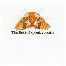 Spooky Tooth The Best Of CD NEW SEALED