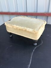 Vintage Traditional Foot Stool 1/6/T/LB