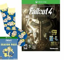 Fallout 4 Gold Edition (Xbox One) BRAND NEW FREE SHIPPING