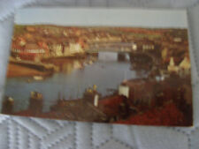 Postcard, The Harbour, Whitby, 1964