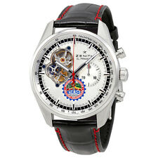 Zenith El Primero Chronograph Automatic Mens Watch 03.20410.4061/07.C772