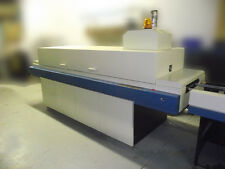"REFLOW OVEN 6 zones ""We prepare for Shipping"""