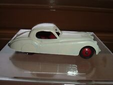 DINKY TOYS 157 JAGUAR XK120  IN REPAINTED CONDITION SEE THE PICTURES