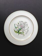 "Aladdin Fine China, Occupied Japan DONNA LILY - 10"" DINNER PLATE"