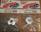 OFNA 1st & 2nd Gear Holders 2 SP Rev 2 Aluminum #'s 35225 & 35226   NEW
