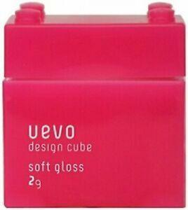 Demi Cosmetics Webo design cube soft gross 80g UEVO-DC-SG80 4526603003386