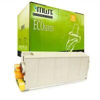 MWT Eco Toner Giallo Per OKI Executive 2024-N 2024-E