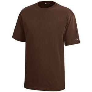 Champion Basic Cotton T-Shirt Collection Boys Youth (XS-XL)