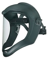 Sperian / Uvex / Honeywell S8500 Bionic Face Shield for Metal, Woodworking, Shop
