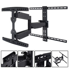 LCD LED Plasma Tilt Swivel TV Wall Mount Bracket 37 40 46 50 55 60 70 75 80 84
