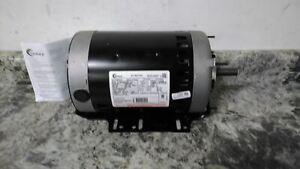 Century H853V2 1-1/2 HP 1725 RPM 200-230/460VAC 3-Phase Belt Drive Motor