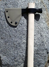 Cold Steel Pipe Hawk Sheath - Flat Dark Earth Spring Kydex