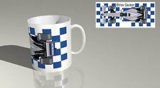 BMW SAUBER  coffee tea mug /gift present birthday novelty