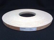 Furnier Kantenband white oak Weißeiche Umleimer 5m lang 22 mm breit / 0,5mm dick