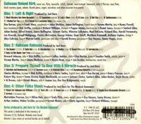 Aces Back to Back [Box Set] Rahsaan Roland Kirk (4 CD, 1998) LKE NEW