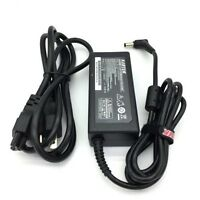 AC Adapter Charger Power Cord fr Gateway Liteon PA-1650-01 PA-1650-02 PA-1700-02