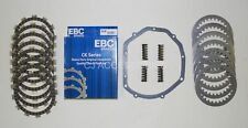 EBC Clutch Kit Friction & Steel Plates & Springs fits GSF600 Bandit 95-04