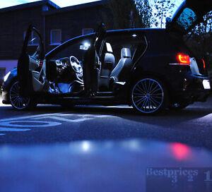 VW Golf * 4 5 6 7 * LED * Innenraumbeleuchtung Set * Innenbeleuchtung Set