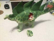 Jurassic Park Stegosaurus Stego Dinosaur JP 07 Series I Kenner 1993 Original