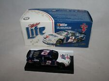 Rusty Wallace 1998 Miller lite Ford Elvis Edition Limited Edition