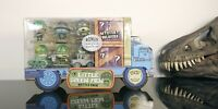 Awesome Little Green Men Battle Pack Series 2 w Game Piece Guide New ZOMBIES