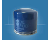 Wesfil Cooper Oil Filter WZ79 (Interchangeable with Ryco Z79A)