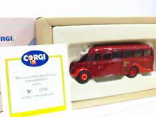 CORGI 97105 Bedford se coach the Felix Coaches 1:50 Ltd. Edition OVP (z3275)