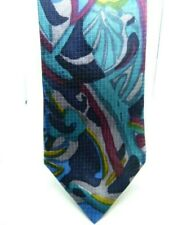 MEN'S TIE - 100% SILK; SPECIAL OFFER - BUY 2, GET 3rd FREE, FREE POSTAGE