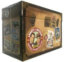 Abbott & Costello The Complete Collection (28 Movies) 15-DISC DVD SET *BRAND NEW
