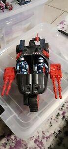 1986 G.I. Joe Cobra Stun Two Drivers Great Shape!!