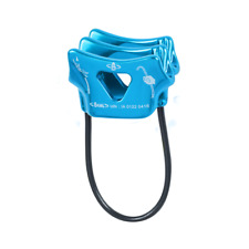 Assicuratore Arrampicata Discensore BEAL AIR FORCE 2 BLUE