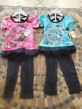 toddler girls clothes size 2t