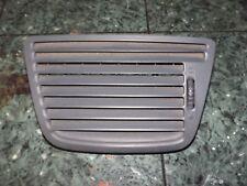 OEM 92-95 USDM JDM Honda Civic EG SR3 EG6 blue dashboard top center air vent