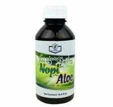 Nopi Aloe (Tonic Life) Ayuda con gastitris colitis agruras acidez colesterol