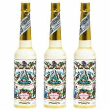 (3 X 270ml) Murray&Lanman Peruvian AguaDeFlorida-Shamanic Cleansing Spirit Water