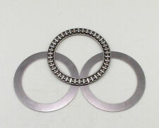 Axk1528 as1528 15x28x4mm Needle Roller Cage poussée Bearing & TWO AS Washers