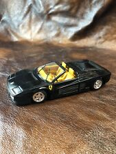 Revell 1:24 Ferrari Testarossa Black