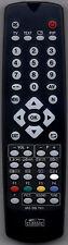 Classic Ersatzfernbedienung für GRUNDIG TP 170 C   TP 1   TP 2 incl. Batterien