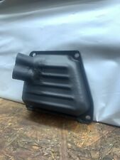Stihl Ms660 12 Gage Under Over Ported Muffler Cover High Performance !! DualPort